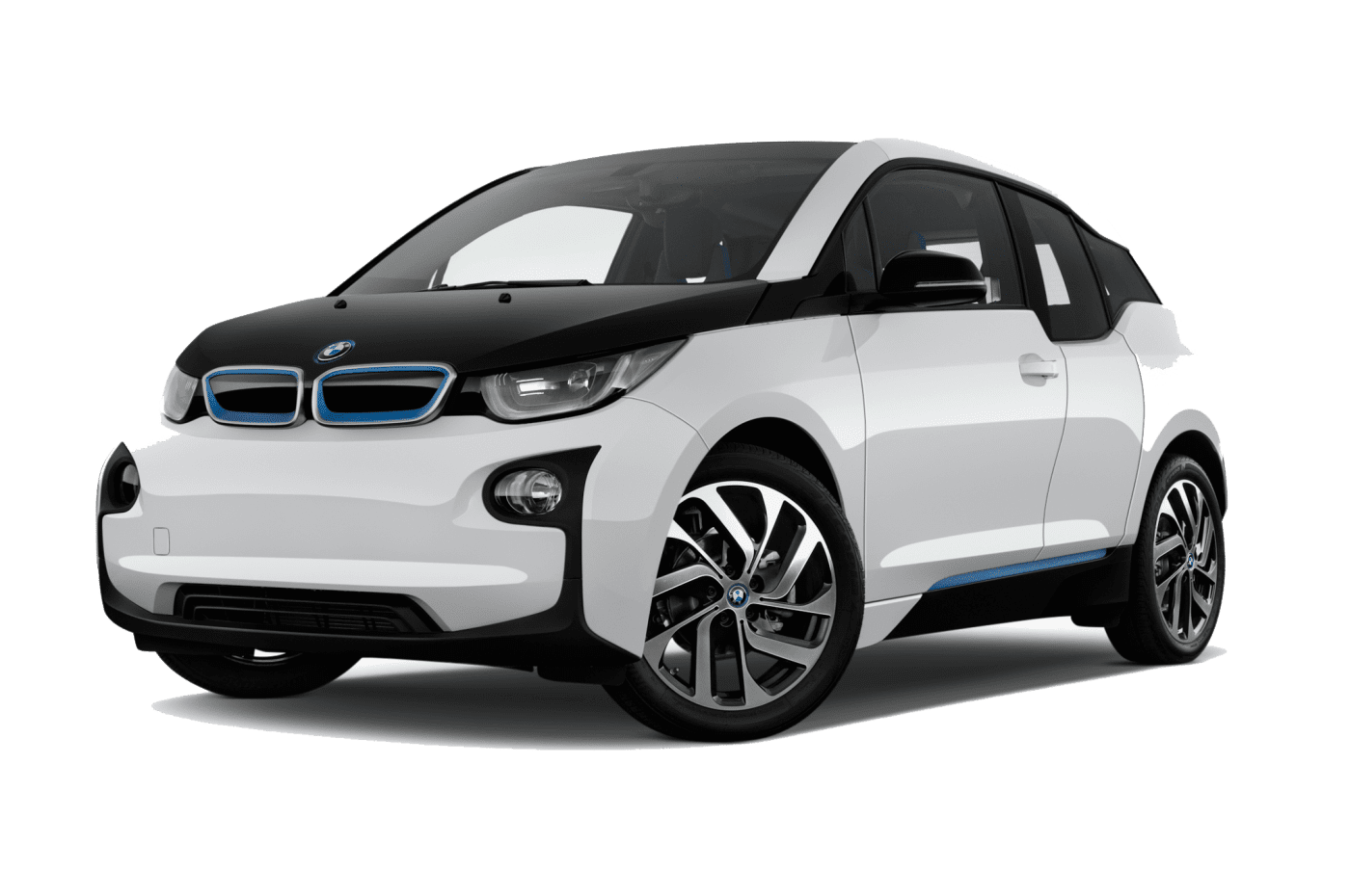 Bmw I3 Voor Slechts 495 Per Maand Mobility Service Electric