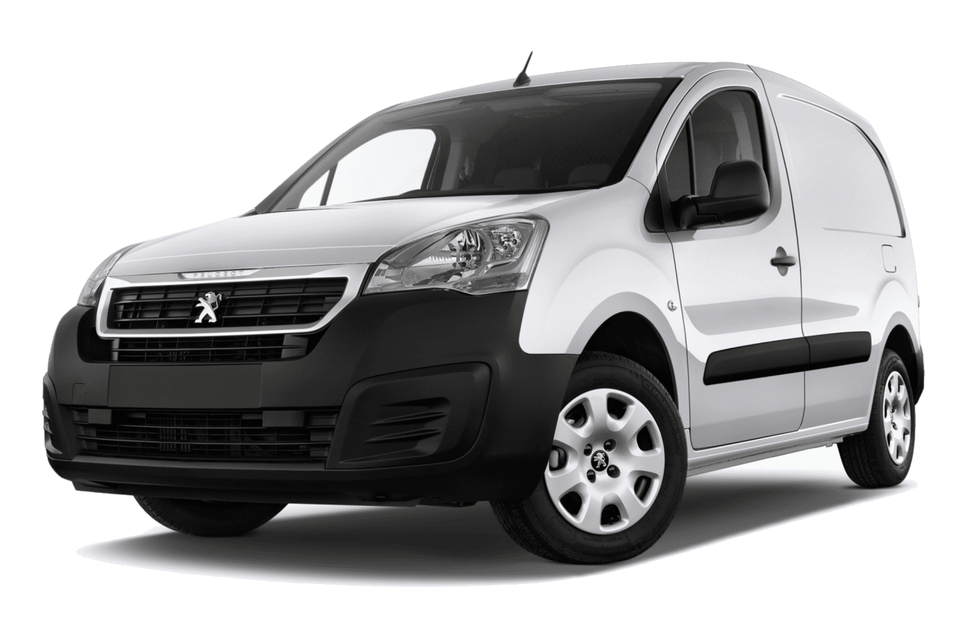 Peugeot Partner Electric Mobility Service Electric