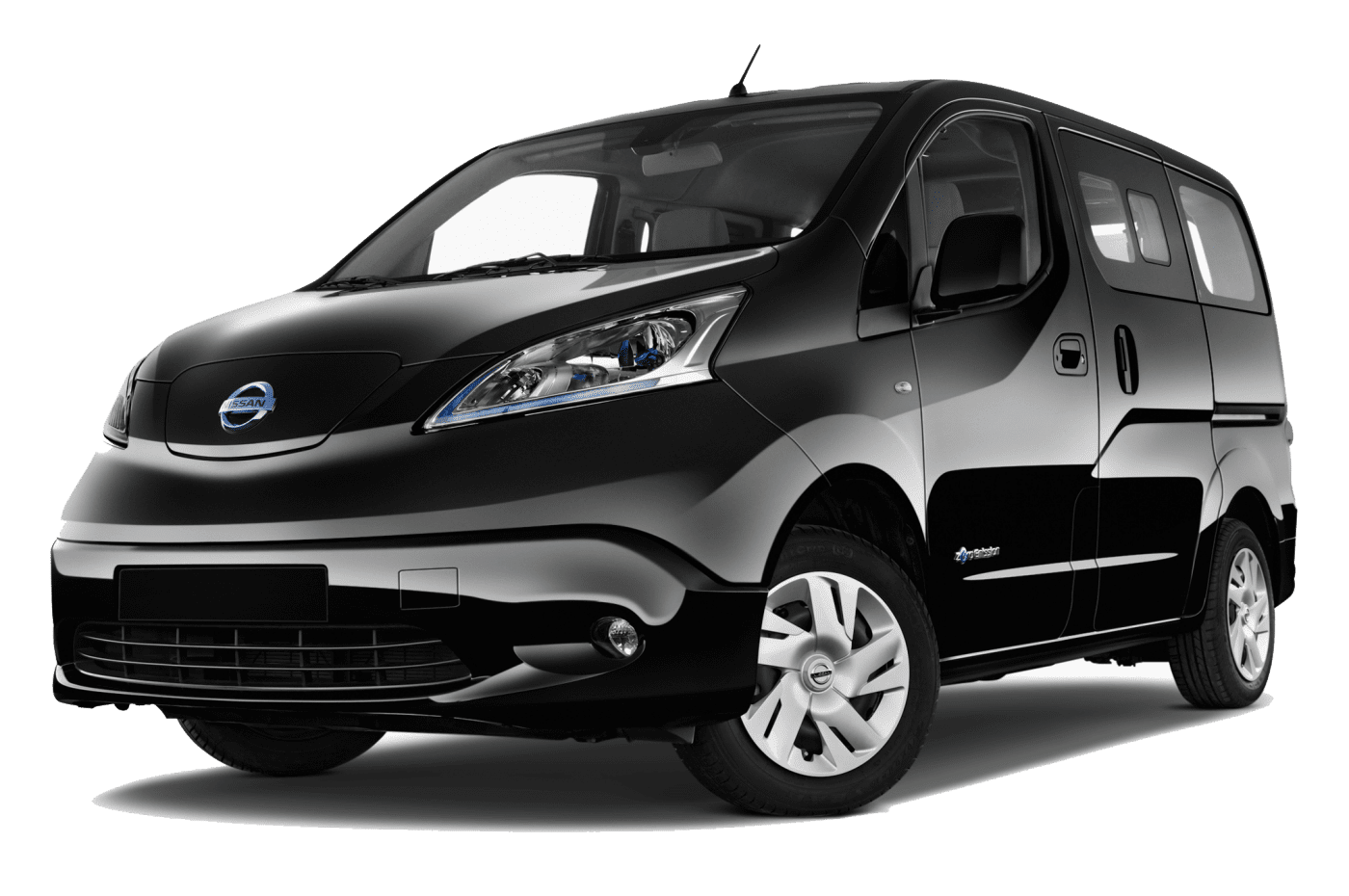 Nissan E Nv200 Mobility Service Electric